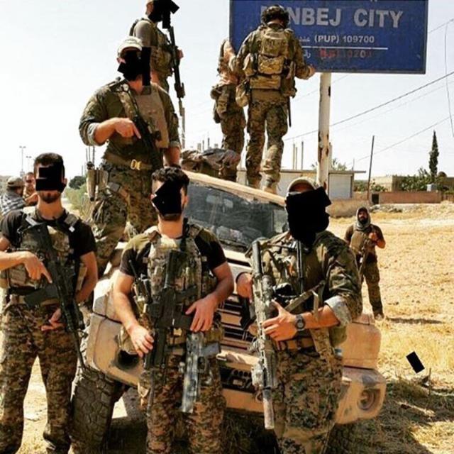 Manbij-2016